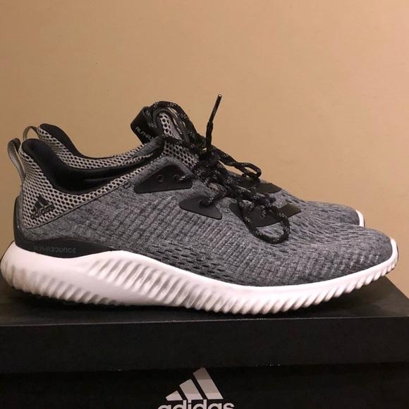 d8e82cf81 adidas Other - Adidas Men s Alphabounce Sneakers
